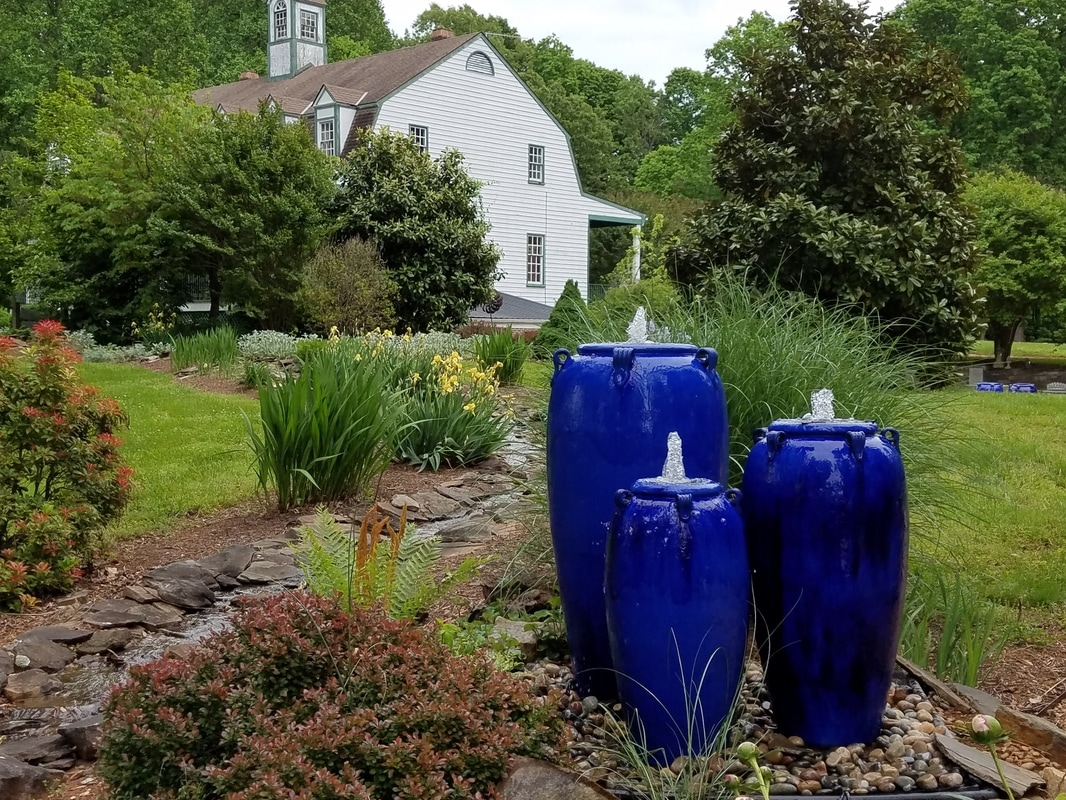 boulderfountaincom - Garden Fountains